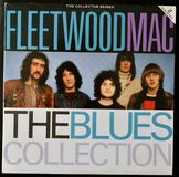 FLEETWOOD MAC The Blues Collection 2LP