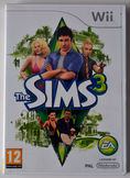 The Sims3, Nintendo Wii
