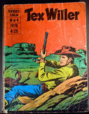 Tex Willer 4-1976, Kansas sarja
