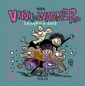 Viivi Ja Wagner Tuotteet