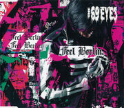 The 69 Eyes ‎– Feel Berlin- CD-PROMO-EP
