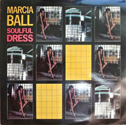 Marcia Ball – Soulful Dress