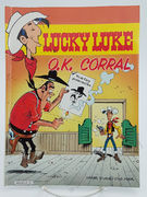 Lucky Luke -O.K. Corral