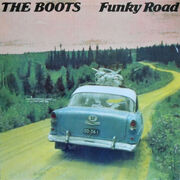 The Boots – Funky Road