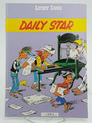Lucky Luke -Daily Star