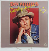 Don Williams, Country Boy