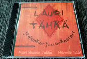 Lauri Tähkä ja elonkerjuu orkesteri -CD single