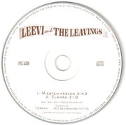 Leevi And The Leavings- Miesten kesken, cd-single