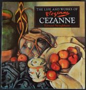 The life and works of P. Cezanne- Edmund Swinglehurst