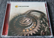 Poets Of The Fall, Revolution Roulette -CD