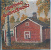 SEPPO AHOKAS- Simpeleen rannoilta, cd-single