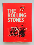 The Rolling Stones -Omin sanoin