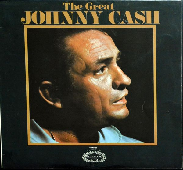The Great Johnny Cash