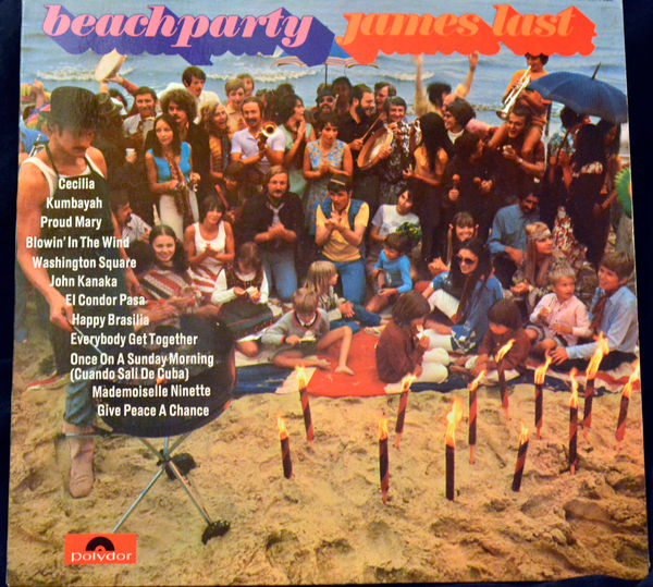 beachparty james last